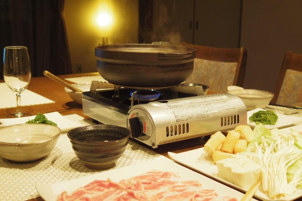 ごま豆乳鍋-015